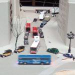 Barcelona en miniatura - TMB