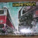 Set Ibertren 152