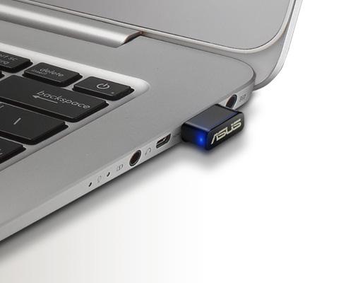 ASUS USB AC53 Nano