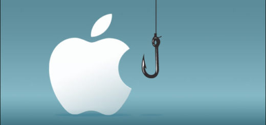 apple phishing