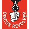 Discos Revolver Logo