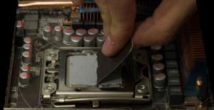 Pasta Termica CPU