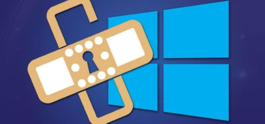 windows seguridad parche