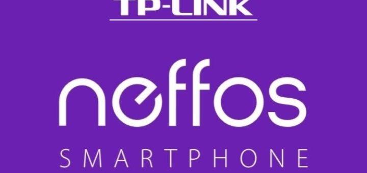 TP-Link y Neffos Smartphone